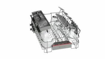 Lavavajillas Bosch SPS46IW07E Blanco de 45 cm para 9 servicios | Motor EcoSilence A++ - 5