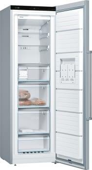 Congelador Vertical Bosch GSN36AI3P Inox Antihuellas 186 x 60 cm No Frost A++   Serie 6 - 3