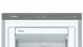 Congelador Vertical Bosch GSN36VI3P Acero Inoxidable Antihuellas 186 x 60 cm No Frost A++ | Serie 4 - 4