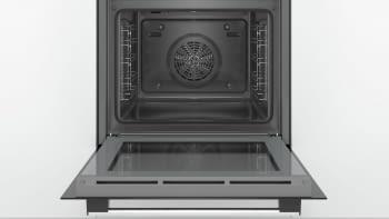 Horno Bosch HBA510BR0 Inoxidable de 60 cm | Calentamiento 3D Profesional | Clase A | Serie 2 |STOCK - 4