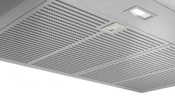 Campana decorativa de pared Bosch DWB77IM50 en Acero inoxidable de 75 cm a 710 m³/h | Clase B | Serie 4 - 3