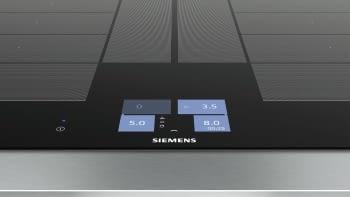 Siemens EX875KYW1E Placa Inducción 80cm | 2 Zonas Flexinducción | Home Connect | Promocionada - 4