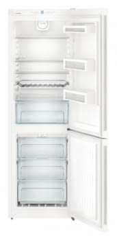 LIEBHERR CNP 331 COMBI BLANCO NO FROST 186.1x60x65.5cm A+++ - 3