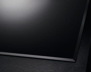Placa de Inducción AEG IAE63431FB Flexible | 60 cm | 3 Zonas de cocción con PowerBoost | Conexión Placa-Campana Hob2Hood | Sensor de fritura SenseFry - 3