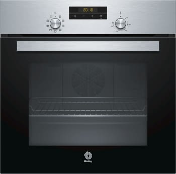 BALAY 3HB2031X0 HORNO INOX MULTIFUNCION ABATIBLE A