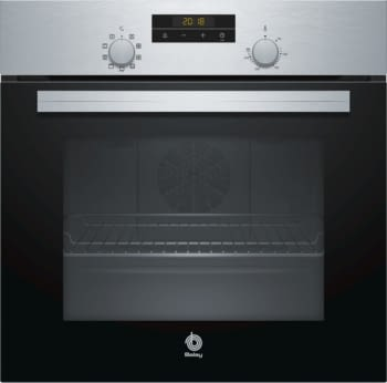 BALAY 3HB2030X0 HORNO INOX MULTIFUNCION ABATIBLE A