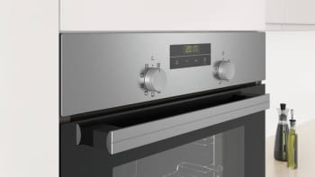 BALAY 3HB2030X0 HORNO INOX MULTIFUNCION ABATIBLE A - 2