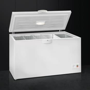 SMEG CO402 Congelador Horizontal 86 x 155 cm   Blanco   A++   Envío Gratis - 2