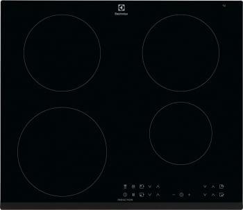Placa de Inducción Electrolux LIT6043 | 60 cm | 4 Zonas - Máx. 21 cm | Hob2Hood Vinculación Campana |  Temporizador Independiente en cada Zona - 2