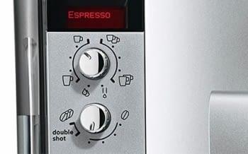 BOSCH TES60321RW CAFETERA AUTOMATICA EQ3 VEROAROMA 300 1500W - 4