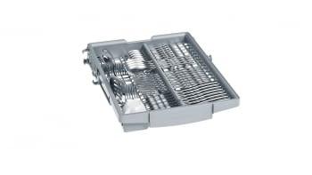 Lavavajillas Bosch SPV46FX00E Integrable de 45 cm para 10 servicios | Motor EcoSilence Clase A++ | Serie 4 - 7