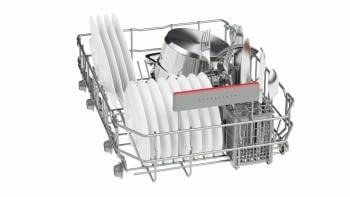 Lavavajillas Bosch SPV45IX05E Integrable de 45 cm para 9 servicios | Motor EcoSilence Clase A++ | Serie 4 - 5