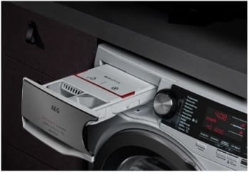 Lavadora AEG L7FBE941Q AUTODOSE Dosificación Automática Wifi 9kg 1400rpm Premium   Serie 7000   Stock - 2