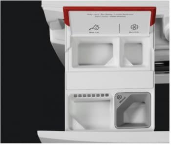 Lavadora AEG L7FBE941Q AUTODOSE Dosificación Automática Wifi 9kg 1400rpm Premium   Serie 7000   Stock - 4