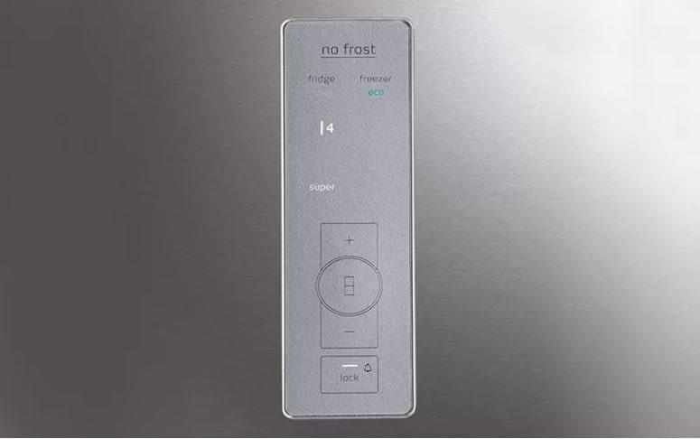 display led frigorifico