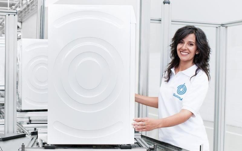 antivibracion secadoras