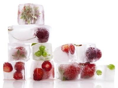 Función super refrigeración
