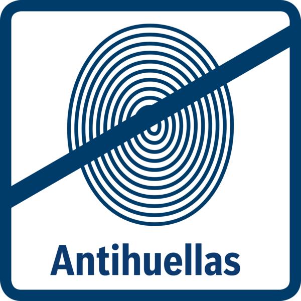 Antihuellas