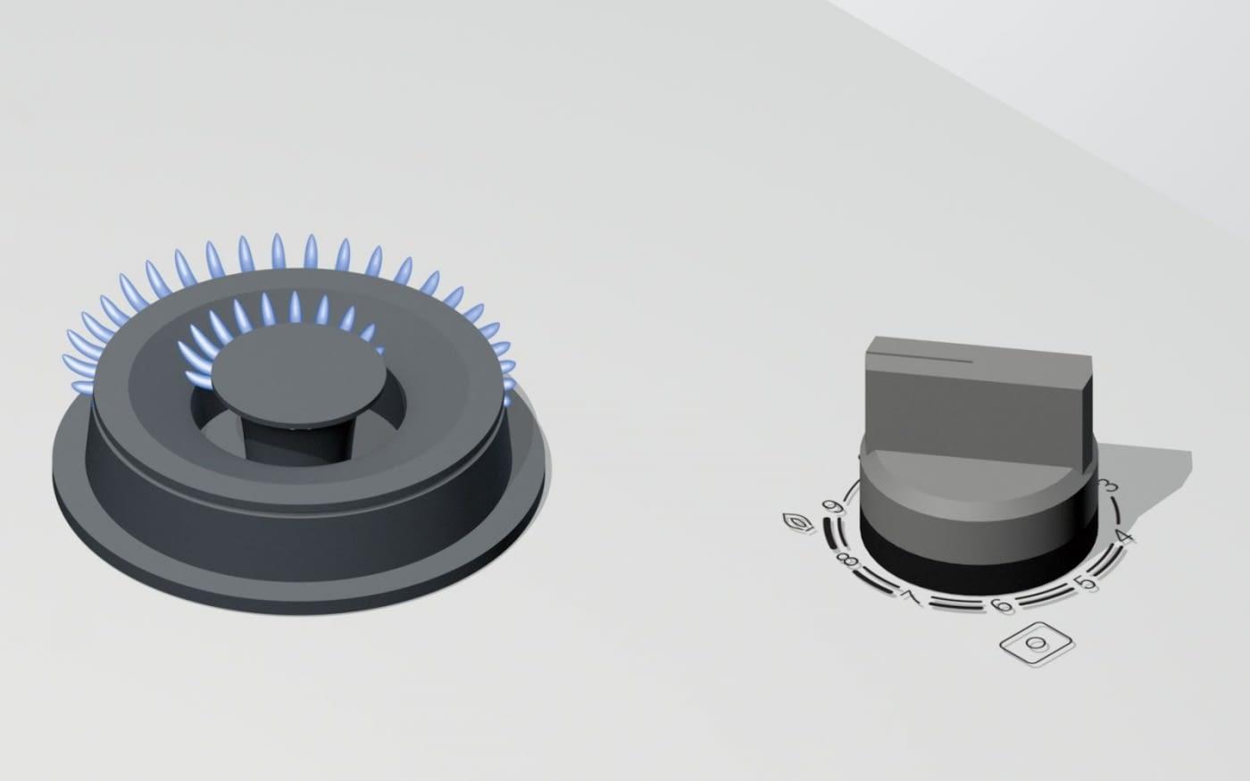 Flame Select