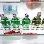 Estante para botellas