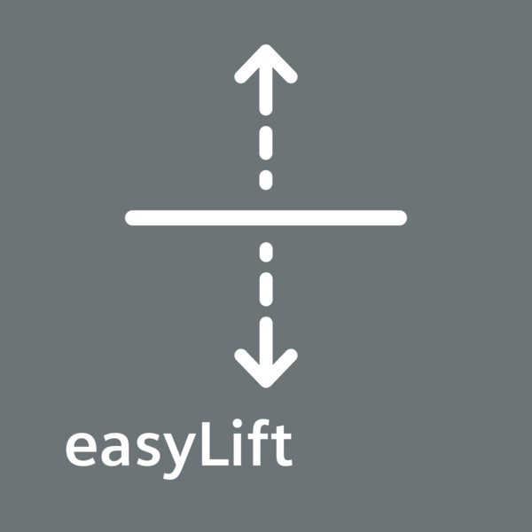 Balcón easyLift