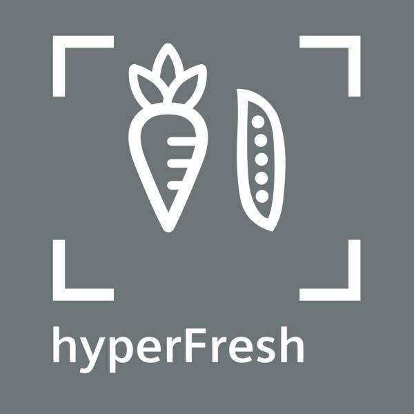 Cajón hyperFresh