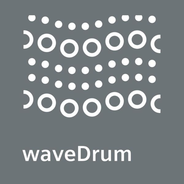 Tambor waveDrum