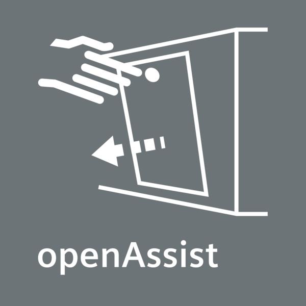 Open assist