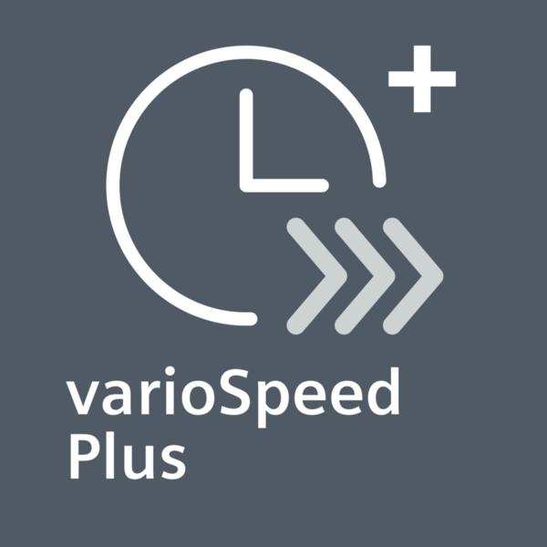 VarioSpeed+