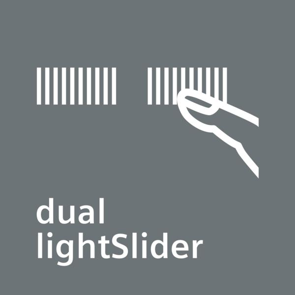 Control lightSlider