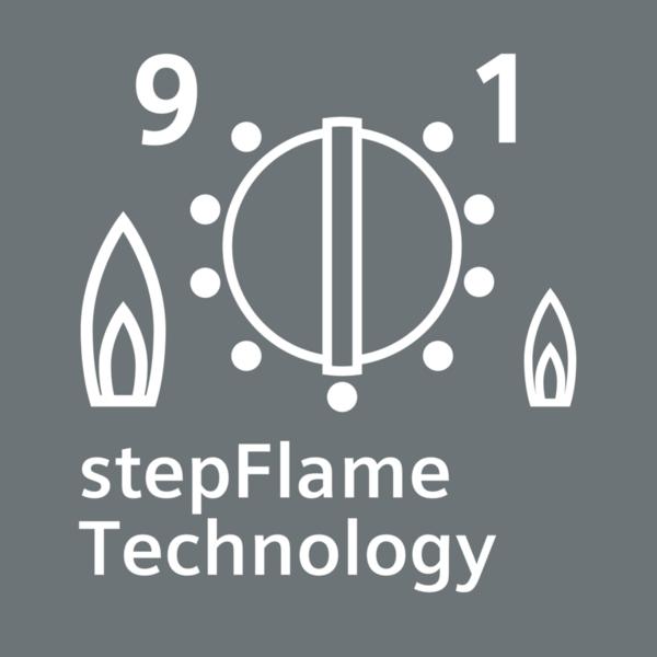 StepFlame