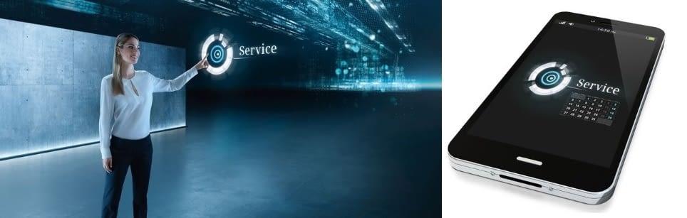 Servicio atención al cliente Siemens
