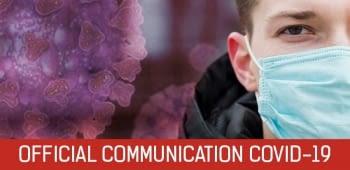 Comunicado Interno - COVID19