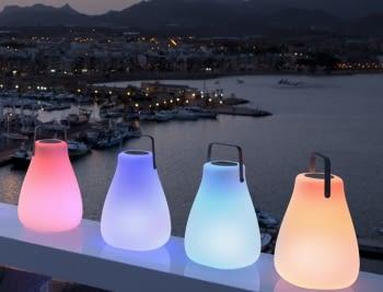 Solar Smart Tech: Llega la iluminación inteligente