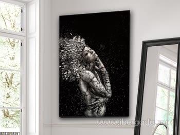 Fotografía  Quebrada (80x120)