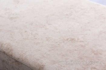 Banqueta Madera/Topo (95x50x50) - 2