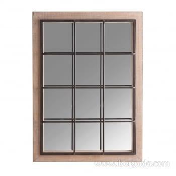 Espejo Rectangular Yeovil (80x60)