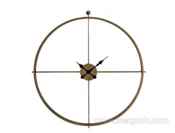 Reloj de Pared Reken II (87x87)