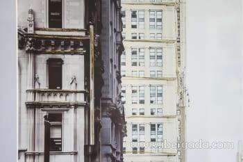 Cuadro Fotografía Ciudad 03 (90x60) - 1