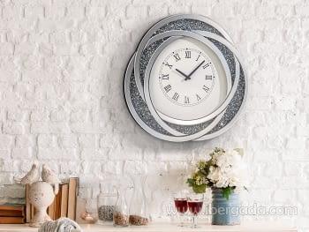 Reloj de Pared  Ananya (58x58)
