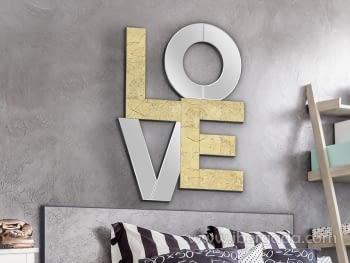 Espejo Love (60x80)