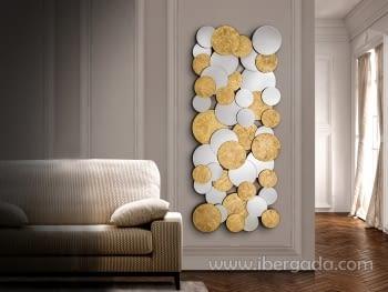 Espejo Cirze (140x60)