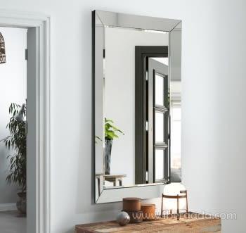 Espejo Palermo Rectangular (150x90)