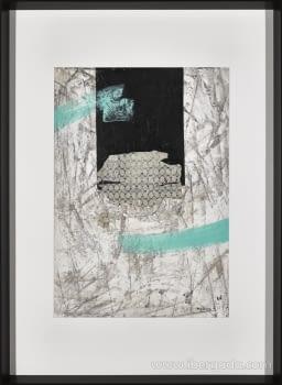 Cuadro Diurno I (110x80)