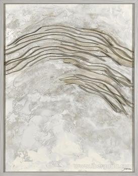 Cuadro Alisio II (90x70)