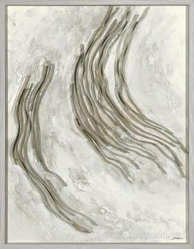Cuadro Alisio III (90x70)