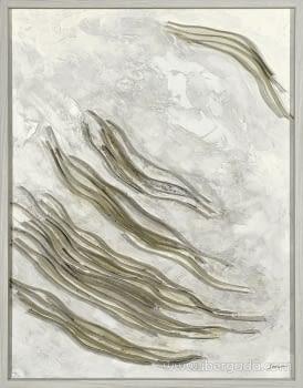 Cuadro Alisio IV (90x70)