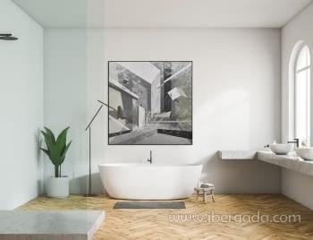Cuadro Narval (150x150) - 1