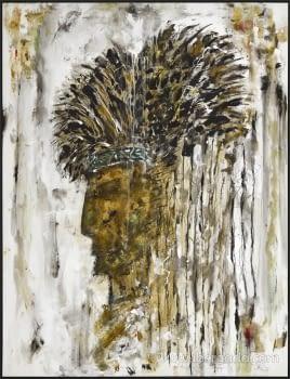 Cuadro Awan (170x130)
