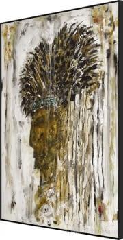 Cuadro Awan (170x130) - 2